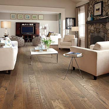 Shaw Hardwoods Flooring in Bay Shore, NY