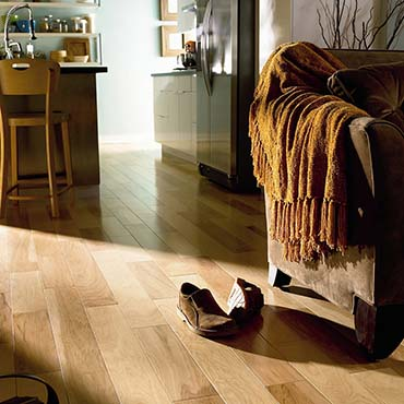 Mannington Hardwood Flooring in Bay Shore, NY