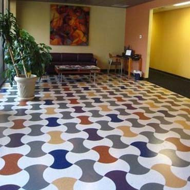 Azrock Solid Vinyl Tile | Bay Shore, NY